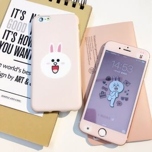 Line Friends Cony iPhone 7 Case